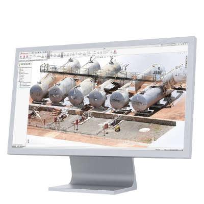 Программное обеспечение Leica CloudWorx PDMS 806427