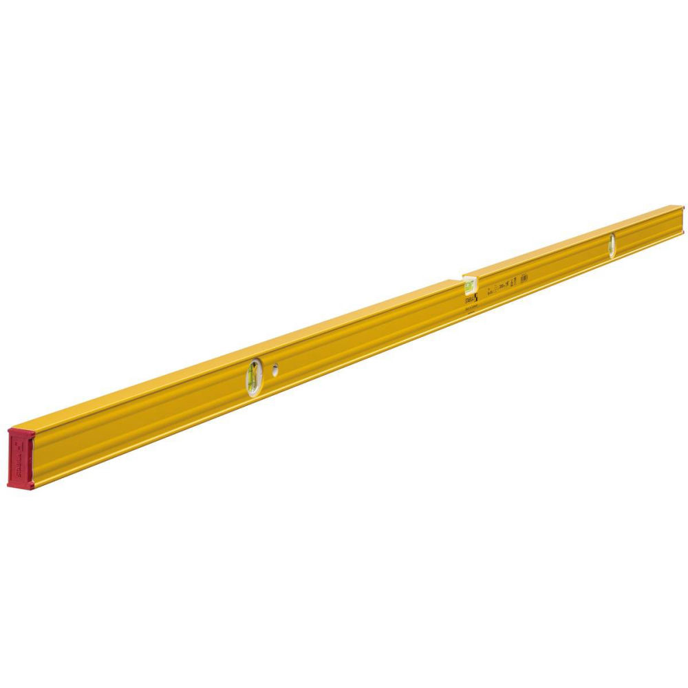 Строительный уровень STABILA 80As-2 (200 см) 19176