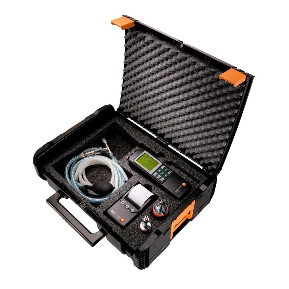 Манометр Testo 312-4 базовый комплект с поверкой 0563 1327П