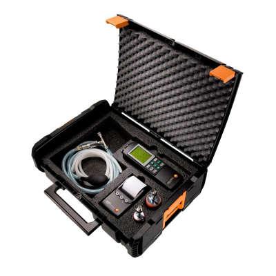 Манометр Testo 312-4 базовый комплект (0563 1327)