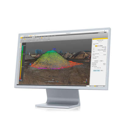Программное обеспечение Trimble RealWorks - BASE (TRW-202-01)