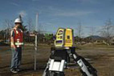 Лазерный уровень Spectra Precision 5.2XL-2EU