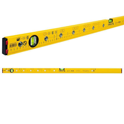 Строительный уровень STABILA 70 Electric (120 см) (16136)
