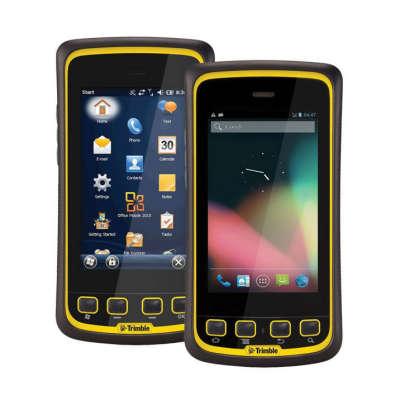 Полевой контроллер Trimble Juno 5D Handheld (Android) 90317-01
