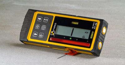 Приемник лазерного луча STABILA REC 410 Line RF (для LA 180 L) 17955