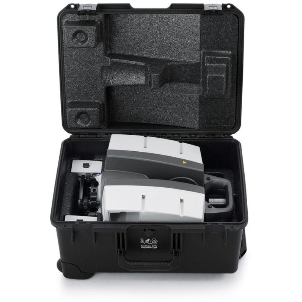 Транспортировочный контейнер Leica GVP645 769625