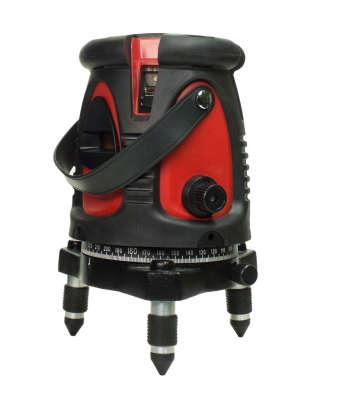 Лазерный уровень KAPRO 895 ProLaser All-Lines