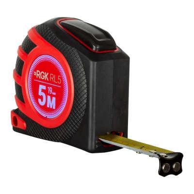 Рулетка RGK RL5 776929