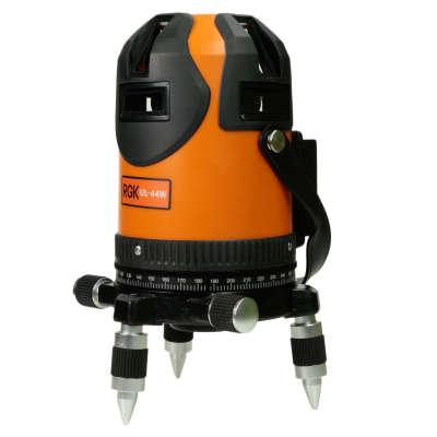Лазерный уровень RGK UL-44W 776141