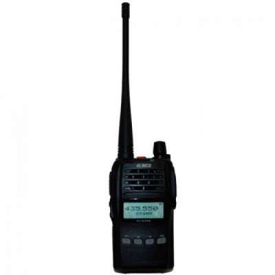 Радиостанция Alinco DJ-A446