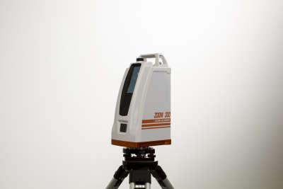 Лазерный сканер GeoMax Zoom300 8244624