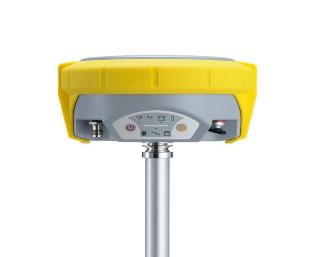 GNSS-приемник GeoMax Zenith15 3.5G+UHF xPad Ultimate GO 6011166_Ult