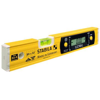 Электронный уровень STABILA 80-A electronic 17323