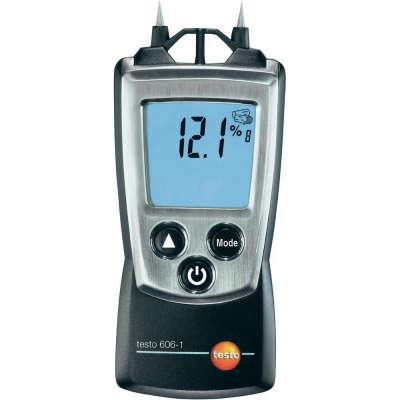 Гигрометр Testo 606-1 с поверкой 0560 6060П