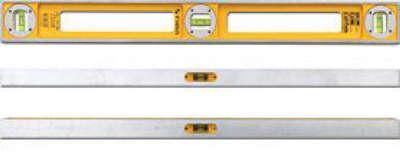 Строительный уровень STABILA 83S (80 см) 02545