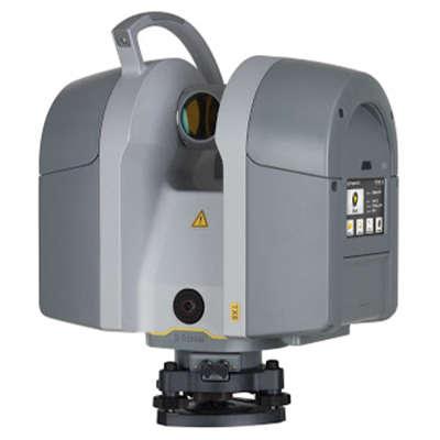 Лазерный сканер Trimble TX8 Extended Pack 340 м (TX8-100-02)