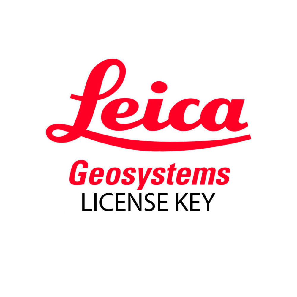 Ключ для Leica GeoMonitoring Hub Option Advanced Report (1 год) 5309329