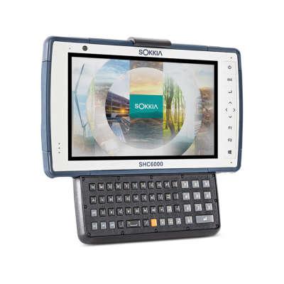 Клавиатура для контролеров  Sokkia FC-5000/FC-6000/SHC5000/SHC6000
