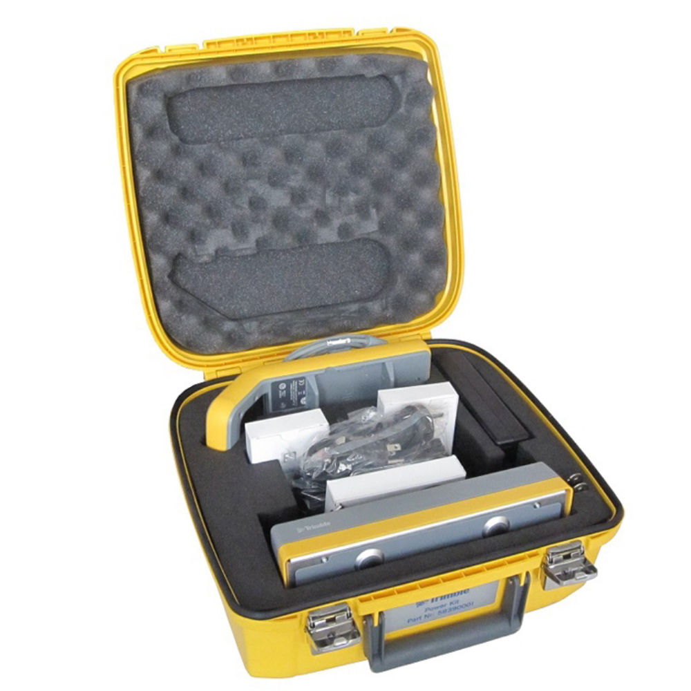 Внешнее питание Trimble Robotic Power Kit (для S6/S8/VX)