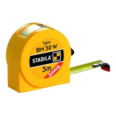 Рулетка Stabila BM30 SP (8м х 25мм) 16452