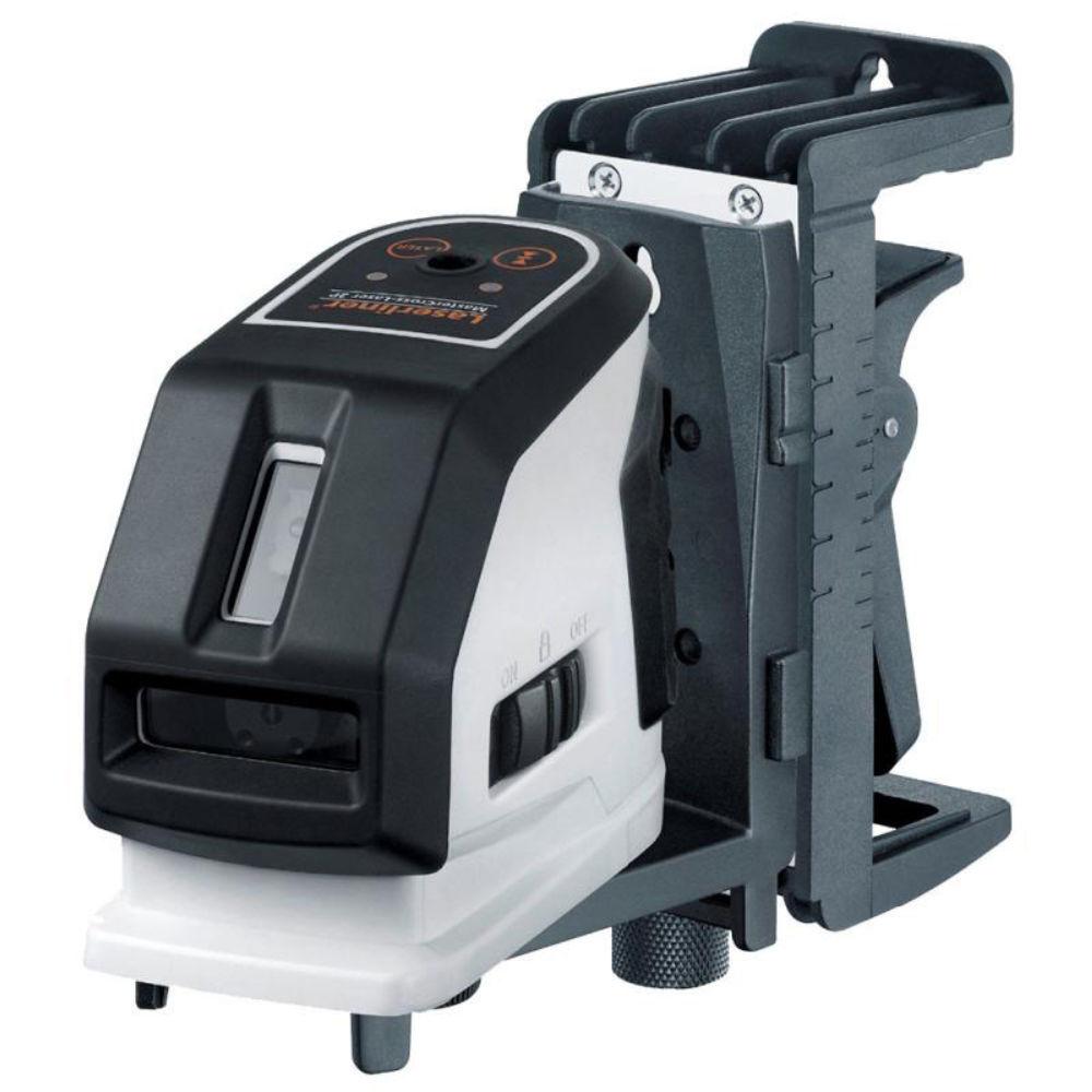 Лазерный уровень Laserliner MasterCross-Laser 2P 031.360A