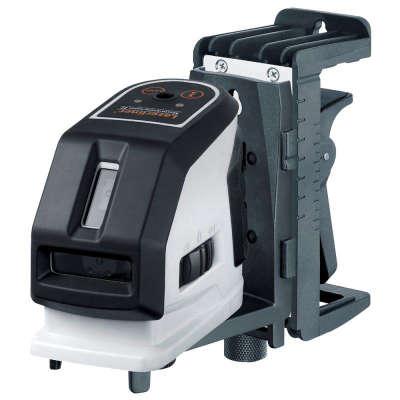 Лазерный уровень Laserliner MasterCross-Laser 2P (031.360A)