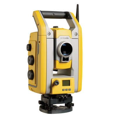"Комплект тахеометра Trimble S5 5"" Robotic + CU + MT1000 + TBC S5552200"