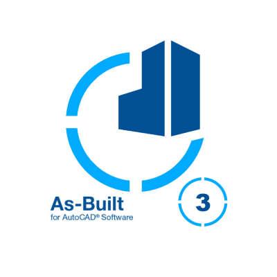 Программное обеспечение Faro As-Built for AutoCAD (3 месяца)