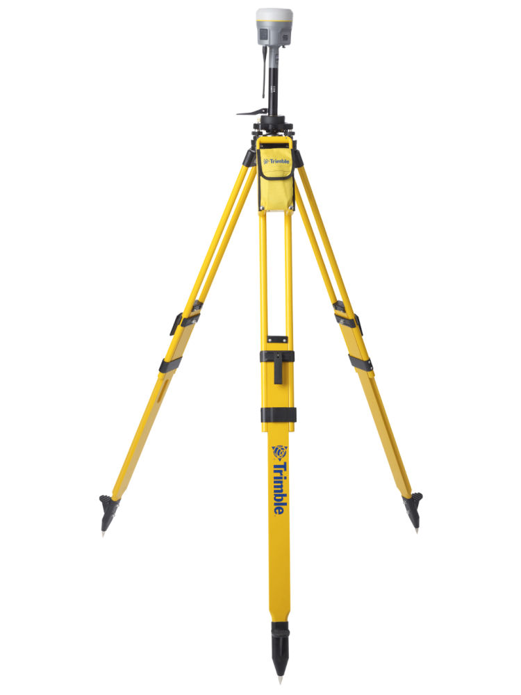 RTK-база Trimble R10 GSM/UHF Base