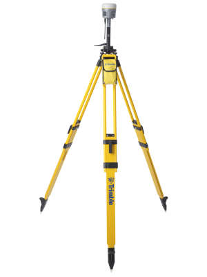 Комплект RTK базы Trimble R10-2 LT + UHF