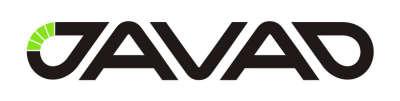 Логотип Javad