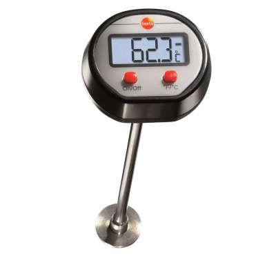 Минитермометр Testo 0560 1109 (поверхностный)