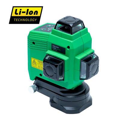 Лазерный уровень ADA TopLiner 3-360 GREEN А00507