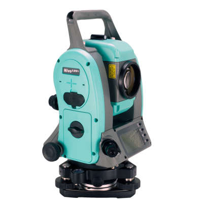 Тахеометр Nikon Nivo 5MW+ OP HNA30563