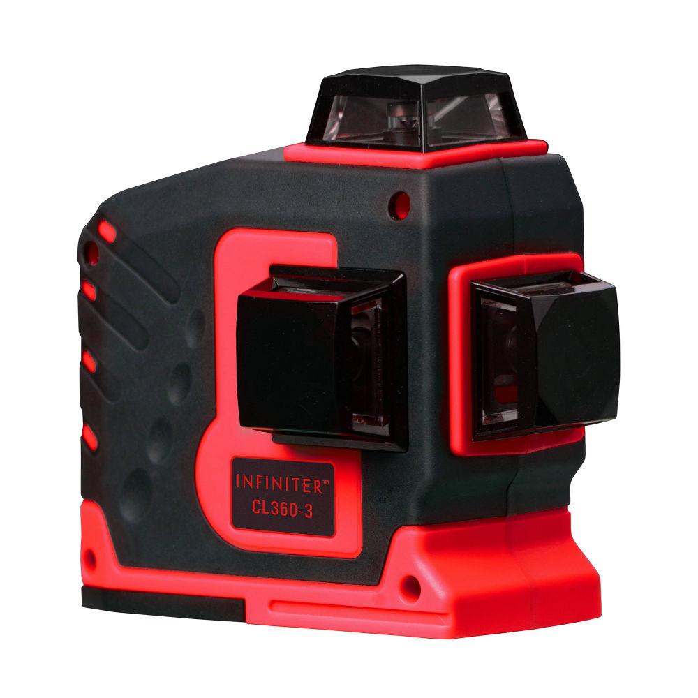 Лазерный уровень Infiniter CL 360-3 1-2-125