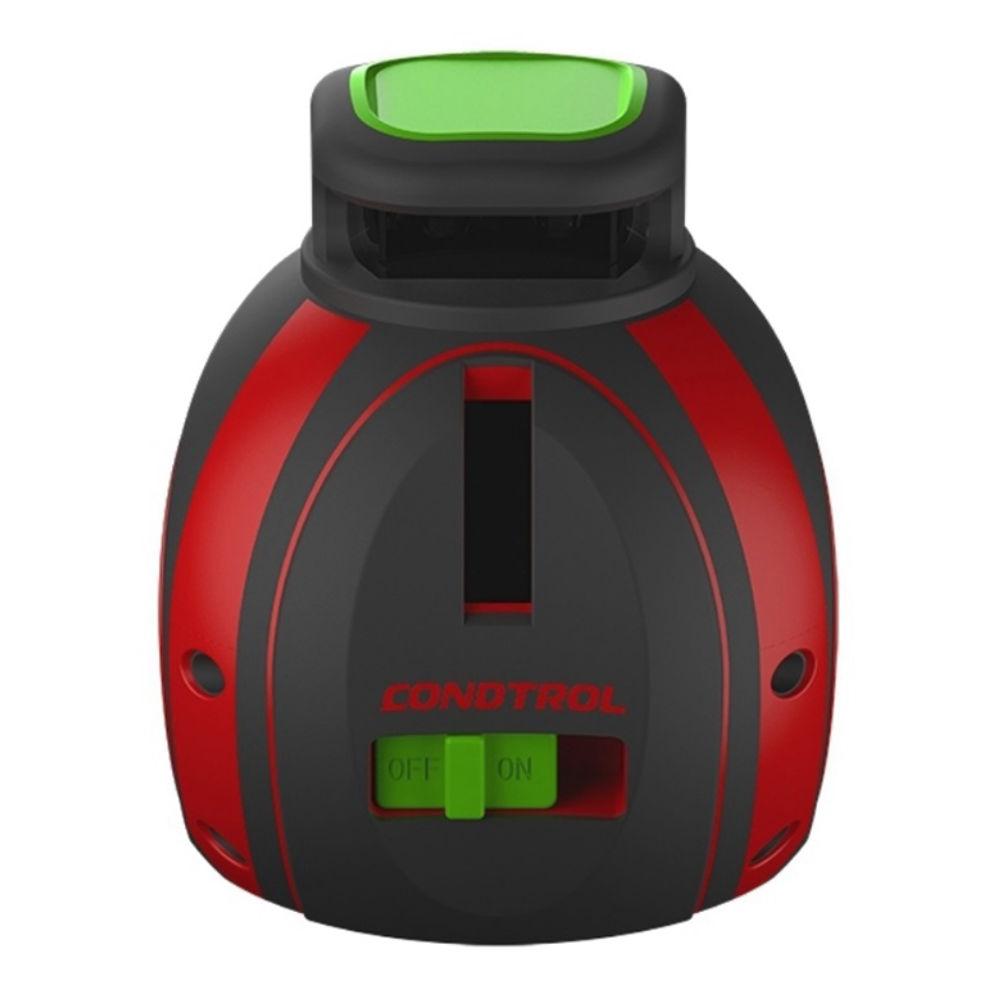 Лазерный уровень Condtrol UniX 360 Green 1-2-135