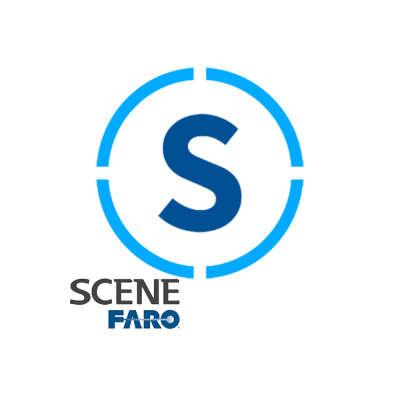 Программное обеспечение Faro SCENE