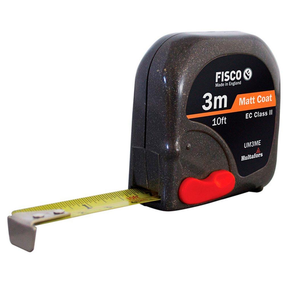Рулетка FISCO UM3M