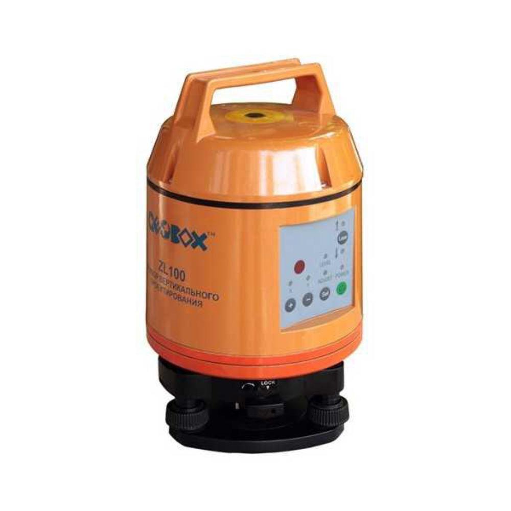 Прибор вертикального проектирования GEOBOX ZL100 300203