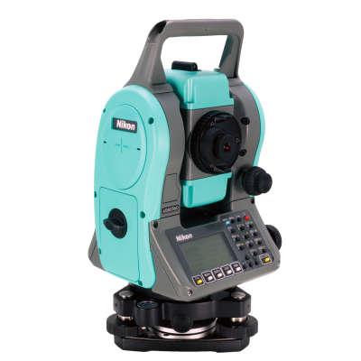Тахеометр Nikon Nivo 5MW+ OP