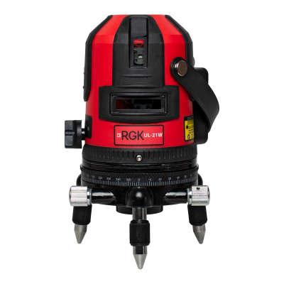 Лазерный уровень RGK UL-21 W