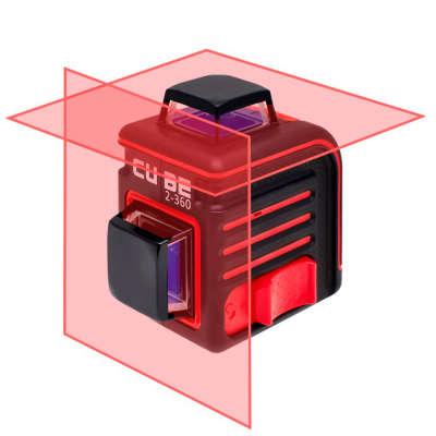 Лазерный уровень ADA Cube 2-360 Basic Edition (А00447)