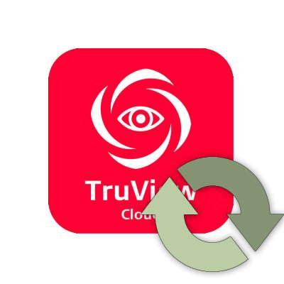Право на обновление Leica Cyclone TruView (7 дней)