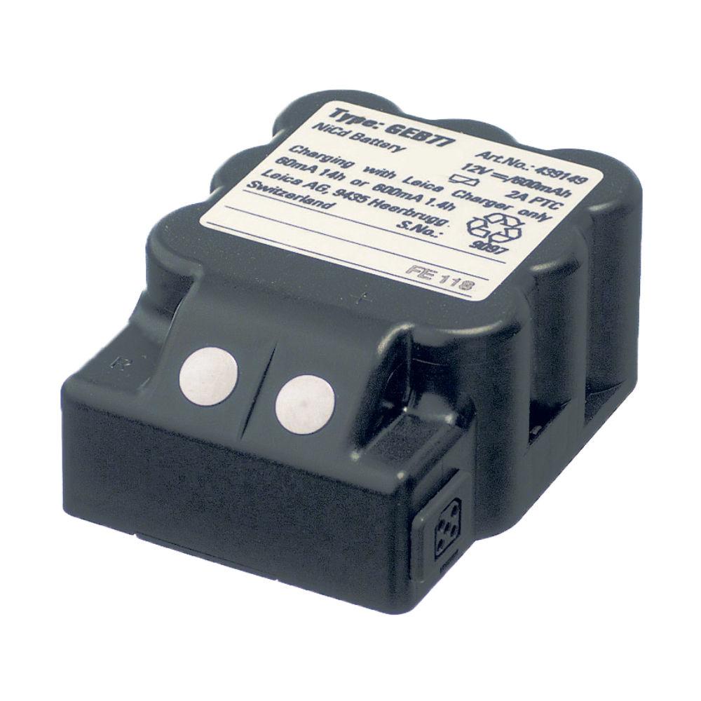 Аккумулятор Leica GEB77 439149