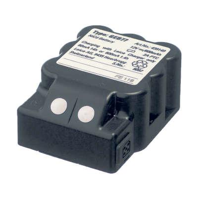 Аккумулятор Leica GEB77 (439149)