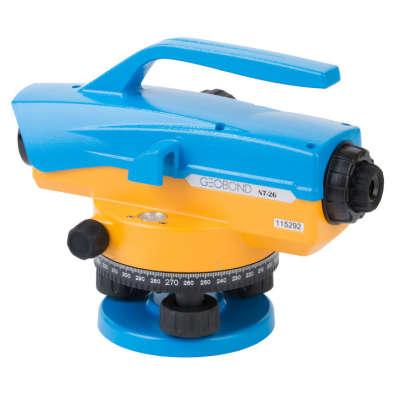 Оптический нивелир GEOBOX N7-26 (100138)