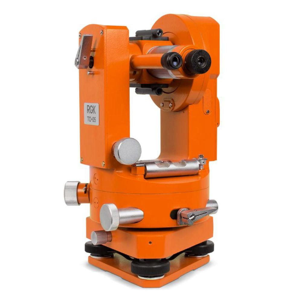 Оптический теодолит RGK TO-05 4610011870415