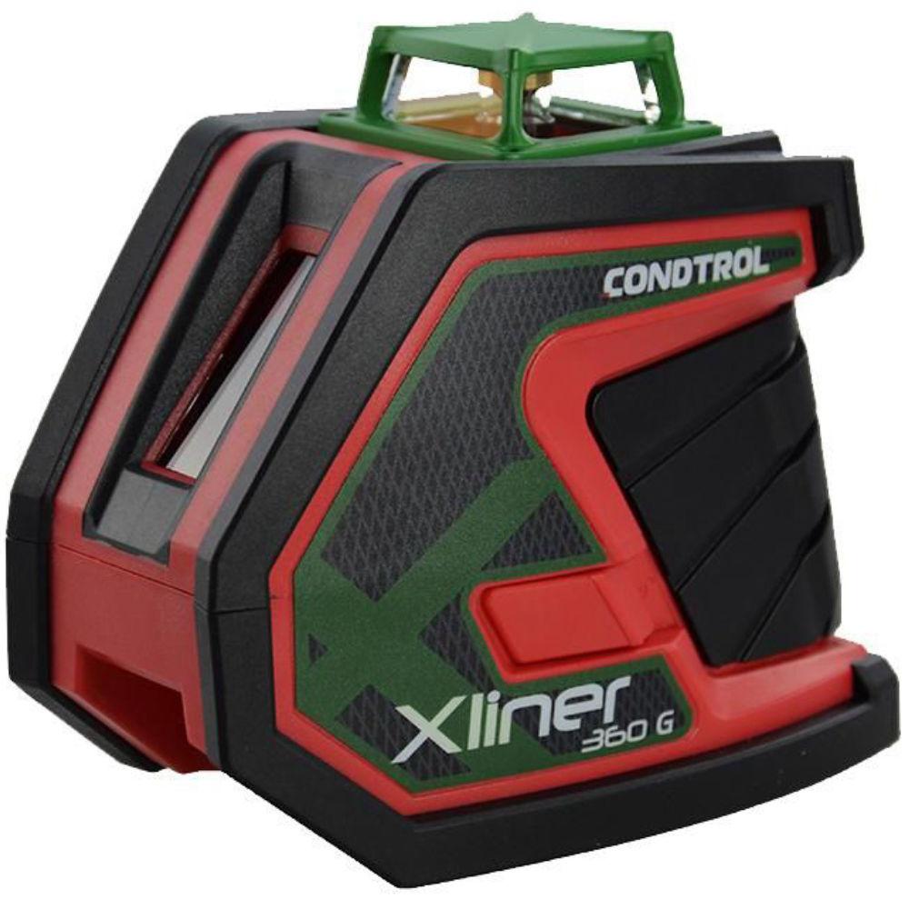 Лазерный уровень Condtrol XLiner 360G 1-2-134