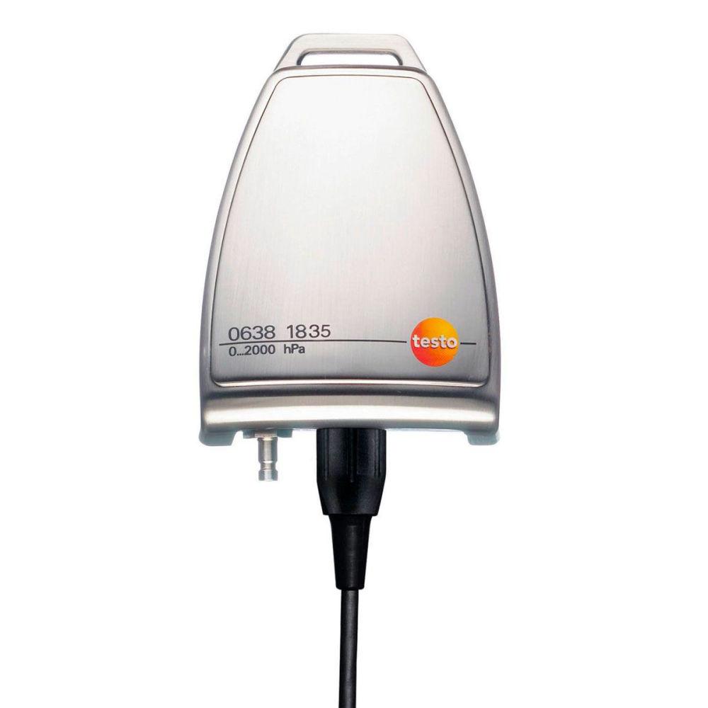Зонд давления для Testo 435/445/480 0638 1835