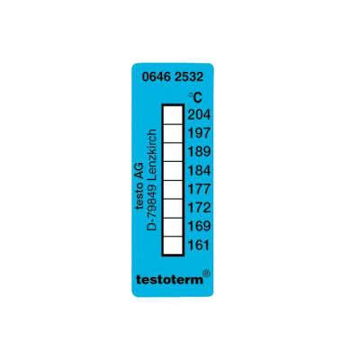 Термометрические полоски для Testo 905-T1/T2 0646 2532
